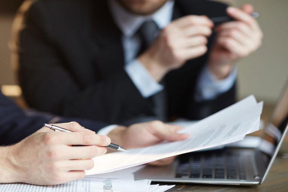 ГОСТ для участников финансового рынка